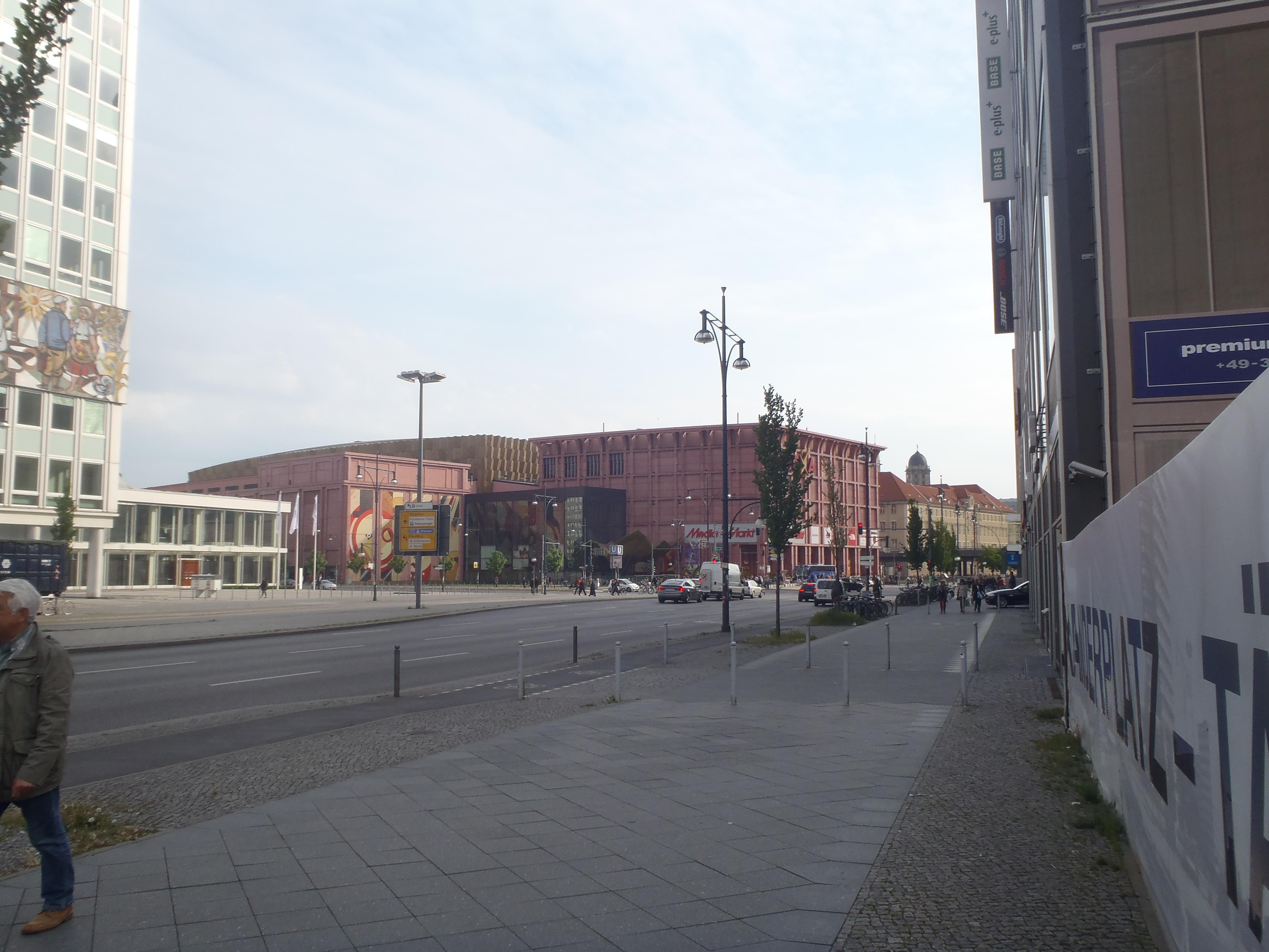 Alexanderplatz 3