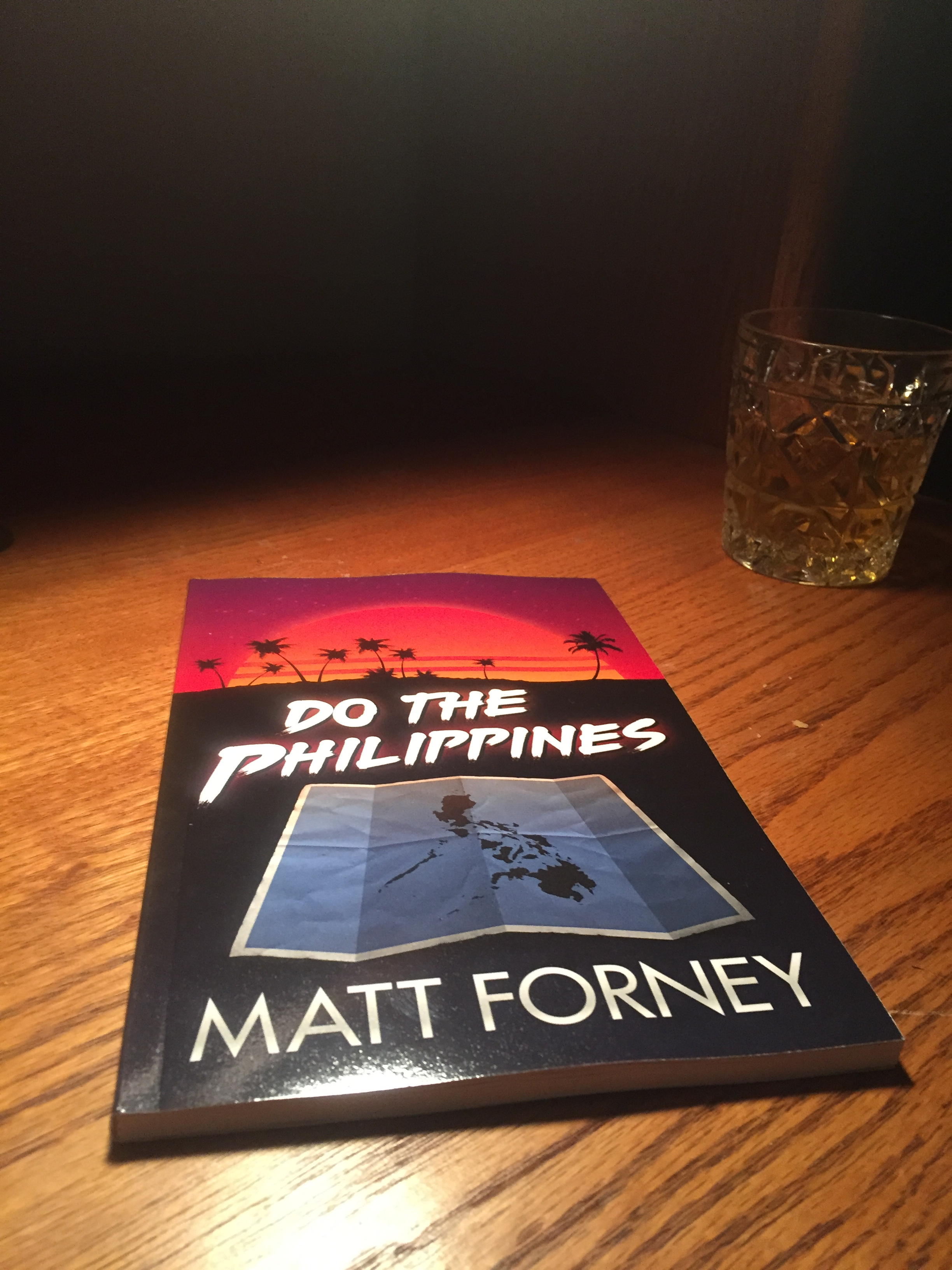 Book Review Do the Philippines